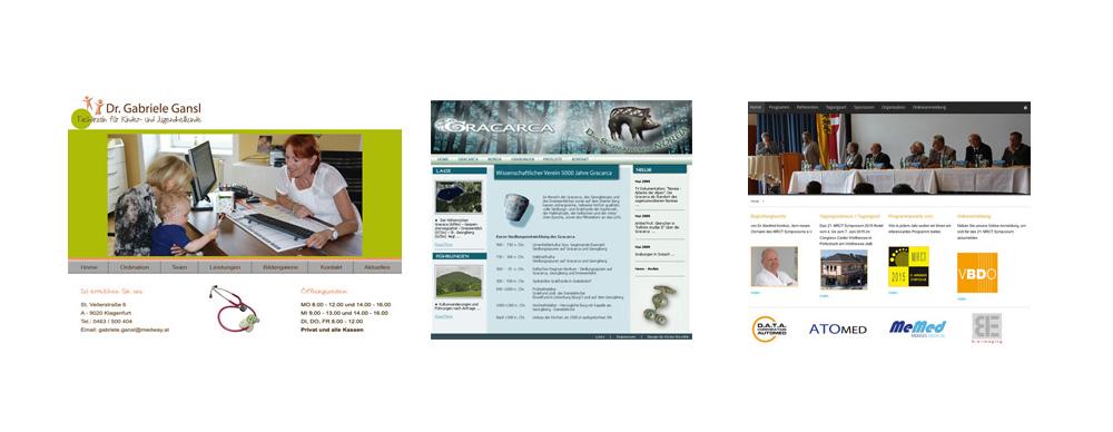 Grafik und Webdesign